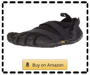 Vibram Mens KSO EVO Best Zumba Shoes for Men